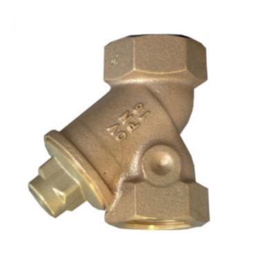 Обратный клапан Ду 25 (1)ВР
